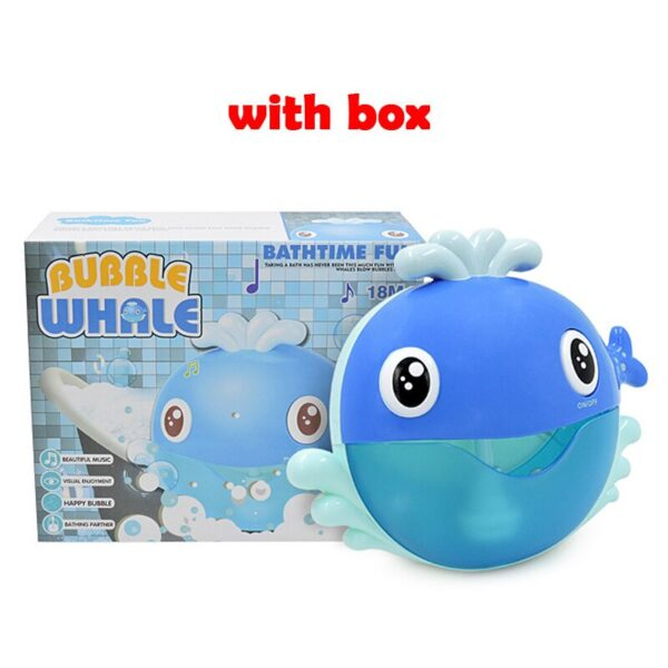 New Bath Toys Baby Water Game Elephant Model Faucet Shower Electric Water Spray Toy Swimming Bathroom Baby Toys For Kids Gifts
