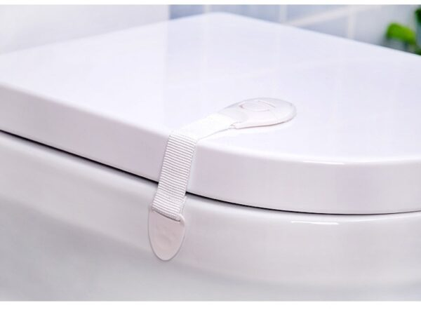 2020 10Pcs/Lot Child Lock Baby Kids Safety Care Plastic Locks Baby Proof Security Protector Drawer Door Cabinet Lock