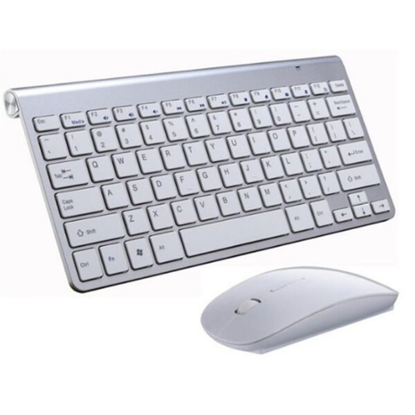 2020 Tablet Wireless Keyboard and Mouse Combo Computer Accessories Gaming Controler For i Pad PC Windows Android