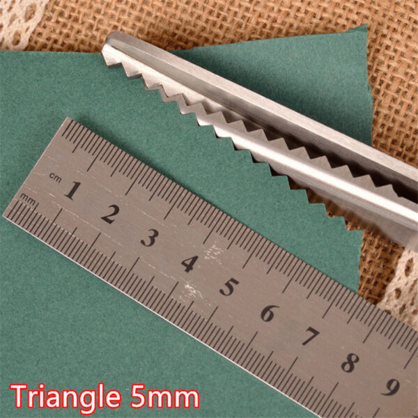 Sewing Dressmaking Tailor scissors Shear Pinking Scissor Leather Handicraft Upholstery Tool Sewing Accessories fabric scissors